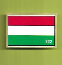 Hungary Flag 232 AR